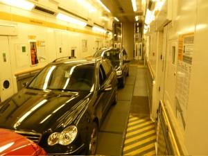So kommen Sie mit dem Eurotunnel am schnellsten nach Grossbritannien