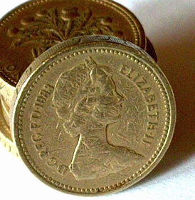 Das britische Pfund – mehr als nur Zahlungsmittel