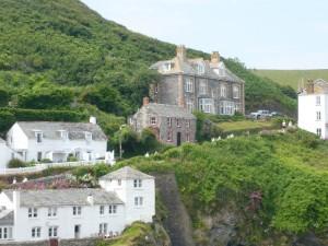 Doc Martin – ein Arzt in Cornwall