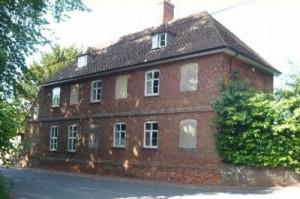 Window Tax – Fenstersteuer in England