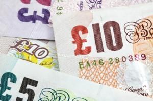 Die Britische Währung