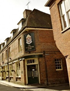 The Wykeham Arms / Winchester