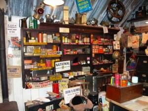 Ein magischer Ort für Oldtimerfans – International AutoJumble, Beaulieu
