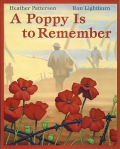 Remembrance Day – am 11.11. um 11.00 Uhr