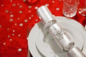 Christmas Cracker, eine britische Tradition