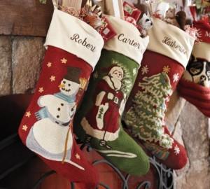 Der 1. Weihnachtsfeiertag in England