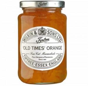 Britische Orangenmarmelade – erfunden von einer Schottin!