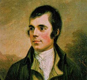 Burns Night – eine schottische Tradition