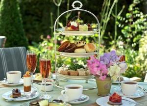 Was Sie schon immer über den Afternoon Tea wissen wollten.