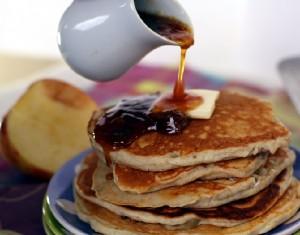 Pancake Day – schlemmen und ab morgen wird gefastet.