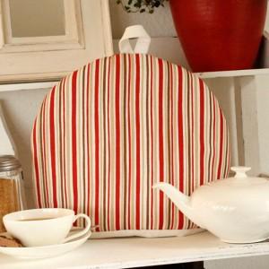 So bleibt Ihr Tee länger warm – der Tea Cosy