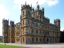 Downton Abbey, Unter Verdacht, (4.06)