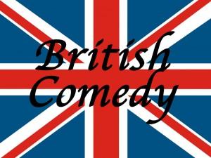 """I'm british"" performed by Professor Elemental"
