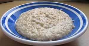 Nicht nur eine schottische Liebe – Porridge
