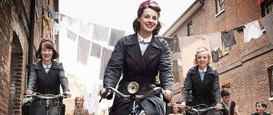 Call the Midwife – Ruf des Lebens, Mutter an Bord (2.01)