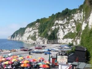 Wer regelt die Sommerferien in Grossbritannien?