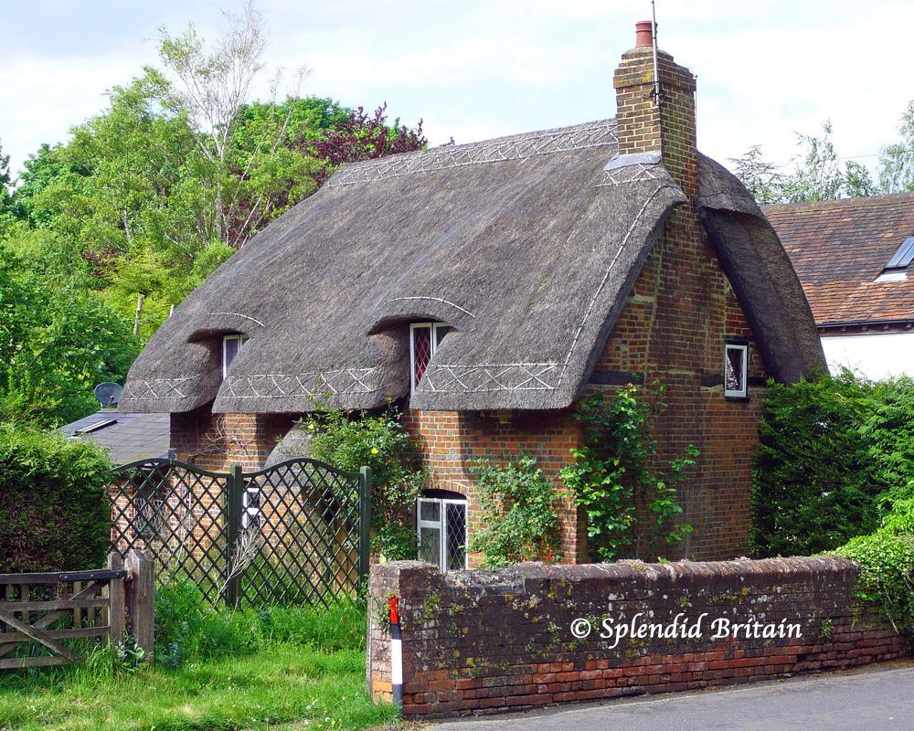 Englische Cottages Fabulous Bilder Von Englischer Garten