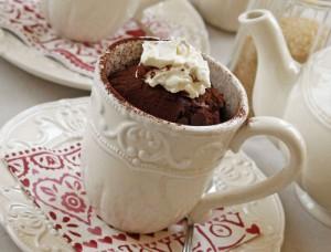 Chocolate Cake – einfach nur köstlich…