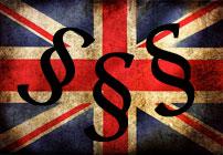 25 absurde Gesetze in Grossbritannien