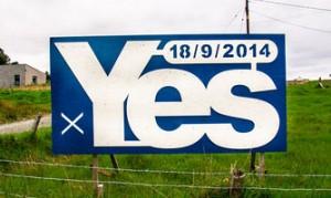 Ja oder Nein – was denn nun Schottland?