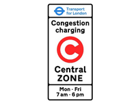 So bezahlen Sie die Congestion Charge in London (Anleitung)