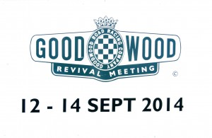 Goodwood Revival 2014 (Video)