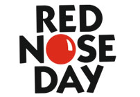 Red Nose Day is coming up…