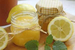 Erfrischendes Lemon Curd selbstgemacht