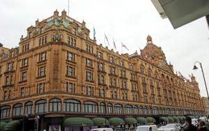 Die 6 ältesten und bekanntesten Kaufhäuser Londons