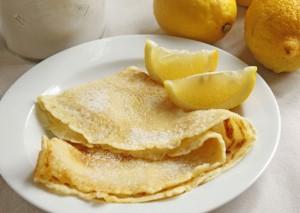 Der britische Faschingsdienstag – Pancake Day