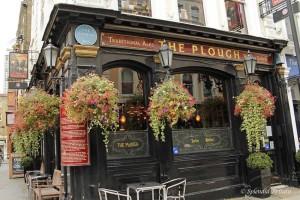 Das britische Pub und seine Historie