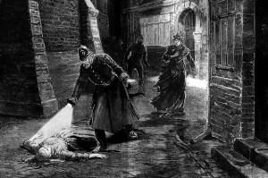 Jack the Ripper, Serienkiller und Legende der britischen Geschichte